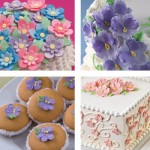 classes-flower-cake-design